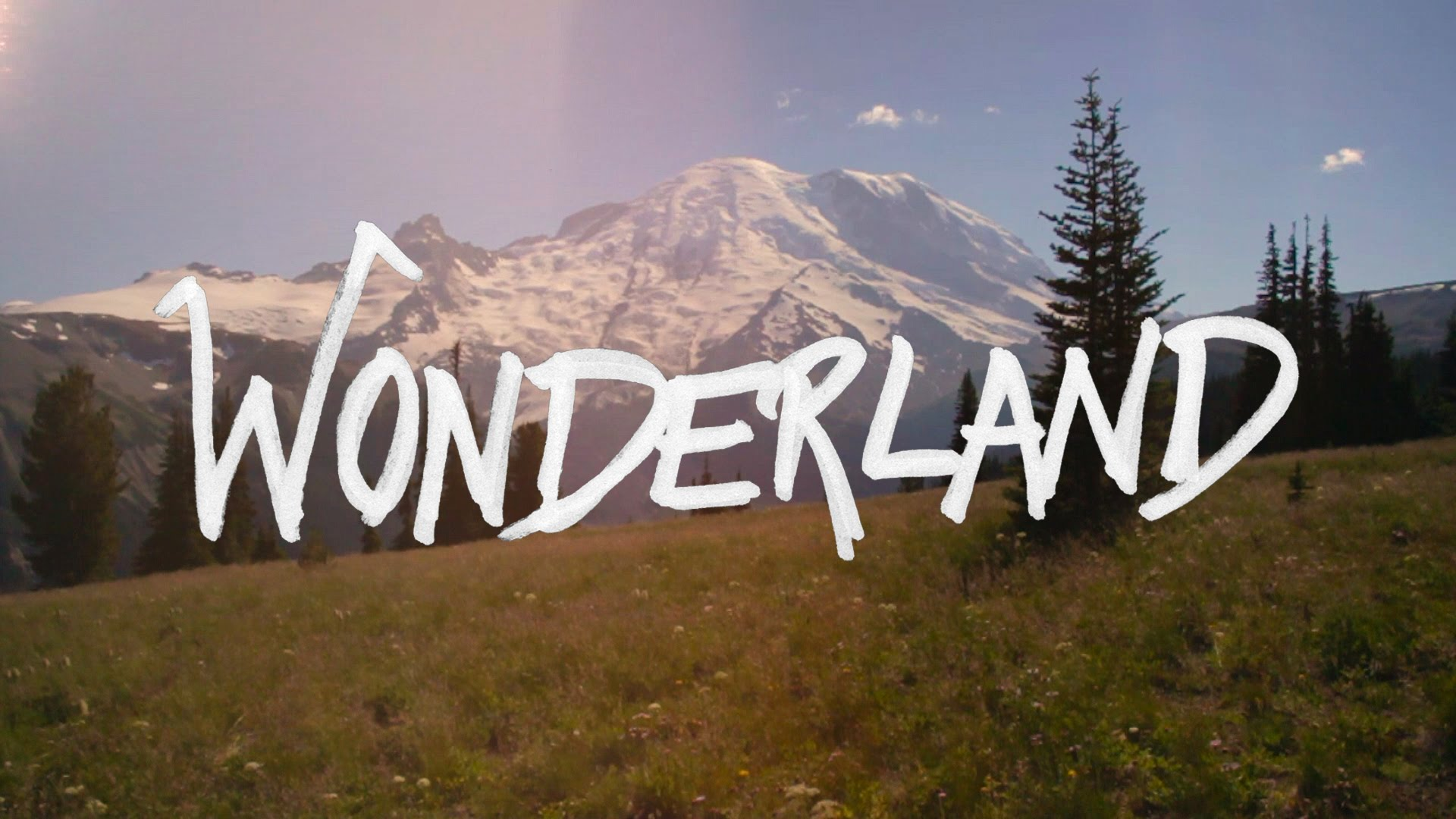 'Wonderland' Documentary on Gary Robbins' FKT around Mount Rainier