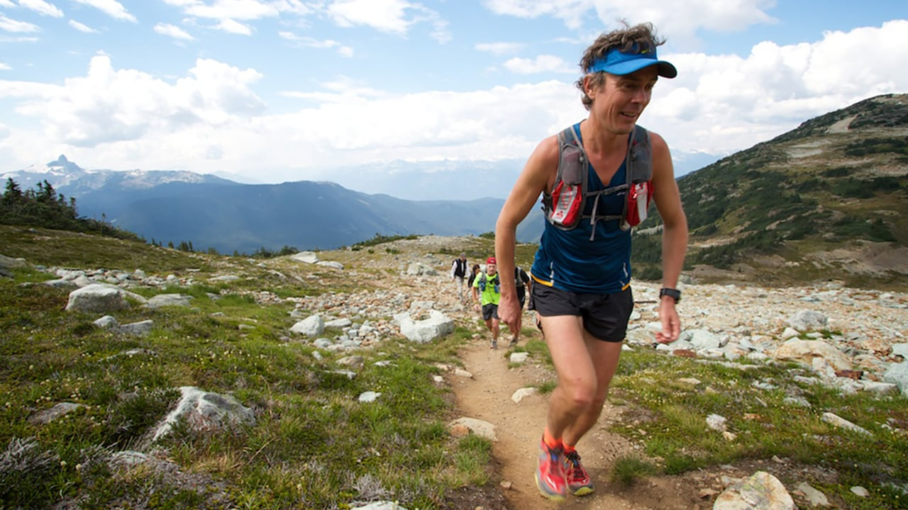 UPrise Performance Trail Running Camps with Scott Jurek