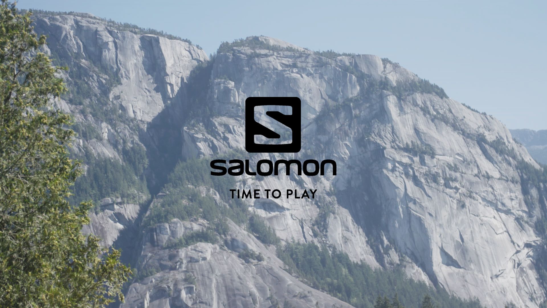 Squamish50 #TimetoPlay for Salomon